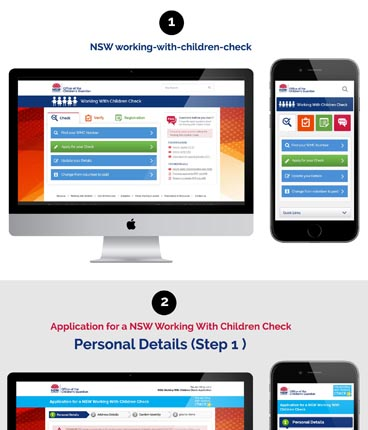 NSW working