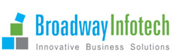 Broadway Infotech is an Australian software development company specializes in website design, web development, and ecommerce solutions.
